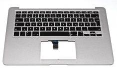 """Original Apple Topcase / Tastatur Deutsch MacBook Air 13"""" Mid 2012 A1466 661-6635-0"""