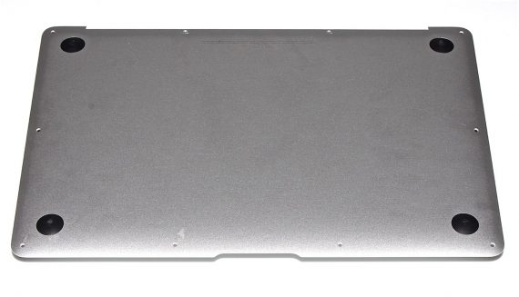 "Original Apple Lower Case / Unterteil MacBook Air 13"" Mid 2012 A1466 923-0129-0"
