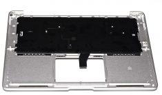 """Original Apple Topcase / Tastatur Deutsch MacBook Air 13"""" Mid 2012 A1466 661-6635-3586"""