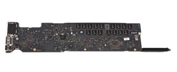 "Original Apple Logicboard Mainboard 1,8GHz i5 4GB RAM 820-3209-A MacBook Air 13"" Mid 2012 A1466 661-6631-3566"