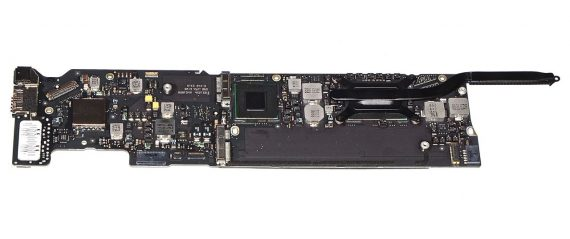 "Original Apple Logicboard Mainboard 1,8GHz i5 4GB RAM 820-3209-A MacBook Air 13"" Mid 2012 A1466 661-6631-0"