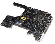 "Original Apple Logicboard 2,66GHz MacBook Pro 13"" A1278 Mid 2010 661-5560 -3617"
