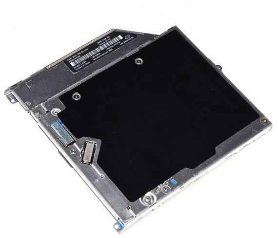 "Original Apple SuperDrive / Laufwerk GS23N 678-0598A MacBook Pro 13"" A1278 ( Mid 2009 / Mid 2010 ) 678-0598-0"