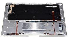"Original Apple Topcase & Tastatur & Trackpad MacBook Air 13"" Model A1237 -3656"