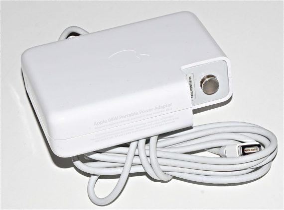 """Original Apple Netzteil / Magsafe A1172 85W MacBook Pro 13"""" A1278 Mid 2009 661-3863-0"""