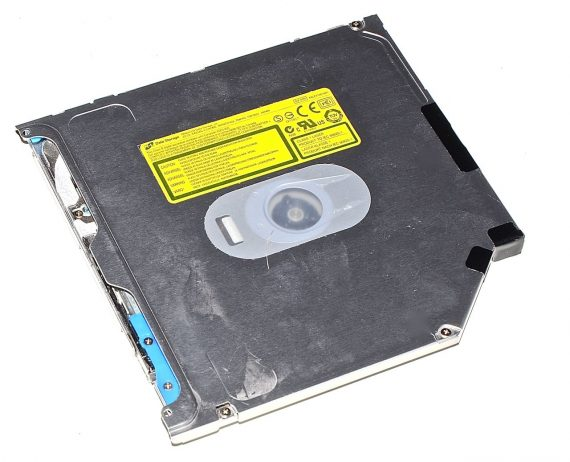 "Original Apple SuperDrive / Laufwerk GS23N 678-0598-A MacBook Pro 13"" A1278 Mid 2009 -0"