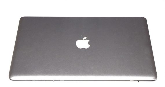 """Original Apple Display Bezel / Displaydeckel / Display Gehäuse MacBook Pro 15"""" A1286 Late 2008 / Early 2009-0"""