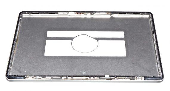 """Original Apple Display Bezel / Displaydeckel / Display Gehäuse MacBook Pro 15"""" A1286 Late 2008 / Early 2009-3681"""