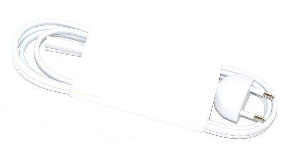 Original Apple Stromnetzkabel Mac Mini Unibody A1347 Late 2012-0