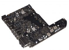 Mac Mini Unibody Logicboard 2,5 GHz i5 820-3227-A Late 2012 -0