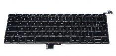 "Original Apple Tastatur Englisch MacBook Unibody 13"" Late 2008 / Mid 2008 A1278-0"