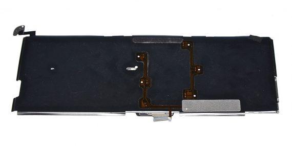 "Original Apple Tastatur Englisch MacBook Unibody 13"" Late 2008 / Mid 2008 A1278-5845"