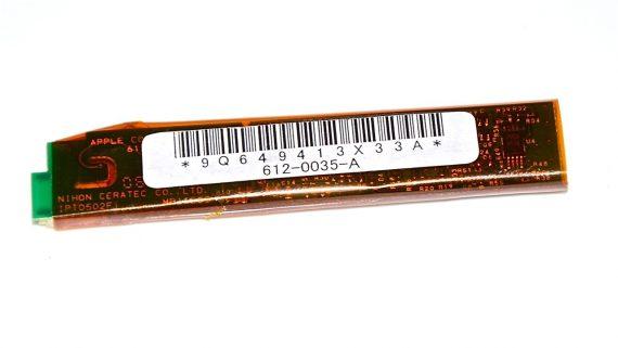 "Original Apple Display Inverter board 612-0035-A MacBook Pro 15"" Model A1211 -0"