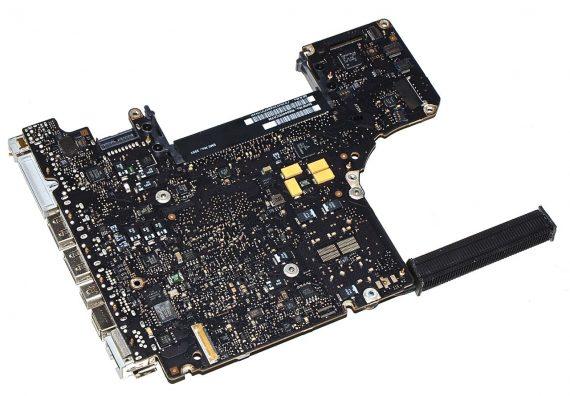 "Logicboard 820-2879-B 2,66GHz MacBook Pro 13"" A1278 Mid 2010-0"