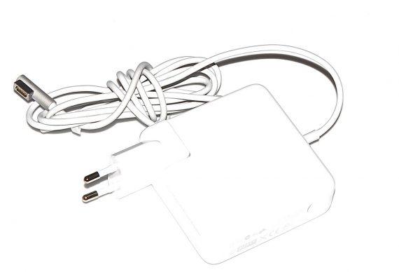 """Original Apple Netzteil / Magsafe 85W A1343 MacBook Pro Unibody 15"""" Mid 2010 A1286-0"""