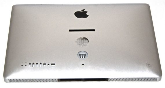 "Back Cover iMac 21.5"" Late 2009 A1311-3874"