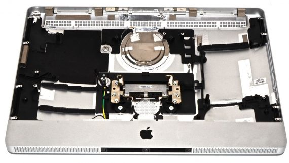 "Back Cover iMac 21.5"" Late 2009 A1311-0"