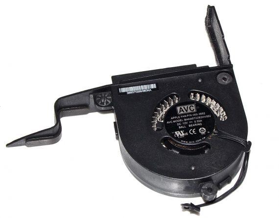 "Fan / Lüfter Optical Super Drive BAKA0722B2HV002 iMac 21.5"" Late 2009 A1311-0"