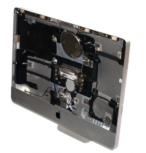 "Back Cover STAND Gehäuse für iMac 21.5"" A1311 Mid 2010-0"