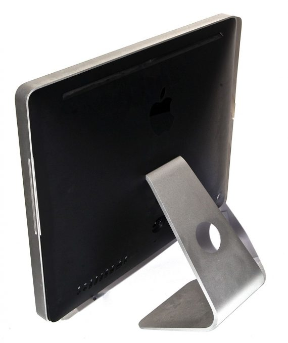 "Back Cover Standfuß STAND 20"" 2,66Ghz für iMac 20"" A1224 Early 2008-3939"