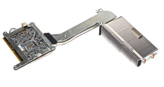 "Grafikkarte Video Karte ATI Radeon HD 4670, 256 MB für iMac 21.5"" A1311 Mid 2010-0"
