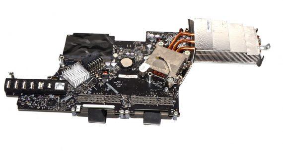 """Logicboard 3,06GHz i3 820-2784-A für iMac 21.5"""" A1311 Mid 2010-0"""