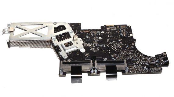 """Logicboard 3,06GHz i3 820-2784-A für iMac 21.5"""" A1311 Mid 2010-3959"""