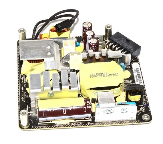 "Power Supply / Netzteil ADP-200F B 250W 614-0445 iMac 21.5"" A1311 Mid 2010-0"