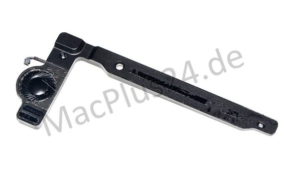 "Original Apple Right Speaker / Lautsprecher Rechts 609-0318 MacBook Air 13"" Mid 2011 A1369 922-9965, 923-0127-0"