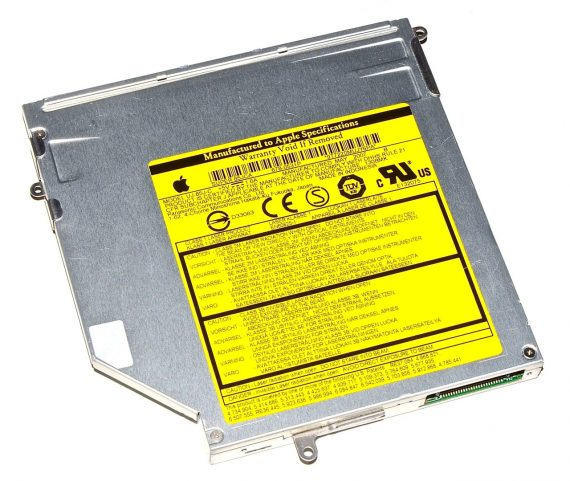 "SuperDrive / Laufwerk UJ-85J-C 678-0531D MacBook Pro 17"" Model A1229-0"