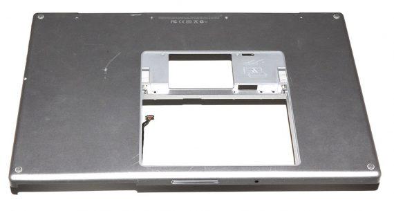 "Lower Case / Bottom Case / Gehäuse MacBook Pro 17"" Model A1229-0"