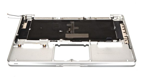 "Original Apple Topcase Tastatur MacBook Pro Unibody 15"" Early 2011 / Late 2011 A1286 -4097"