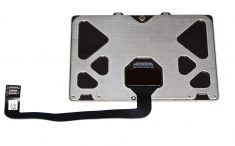 "Original Apple Trackpad MacBook Pro Unibody 15"" Early 2011 / Late 2011 A1286 -4109"