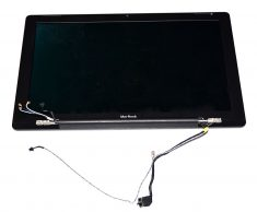 "Display Assembly Komplett LCD MacBook 13"" A1181 Core 2 Duo Late 2006 -0"