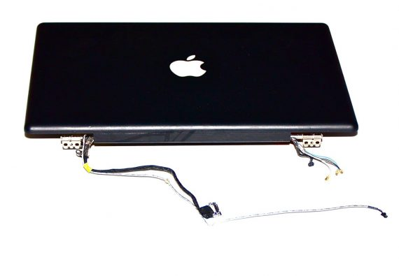 "Display Assembly Komplett LCD MacBook 13"" A1181 Core 2 Duo Late 2006 -4180"