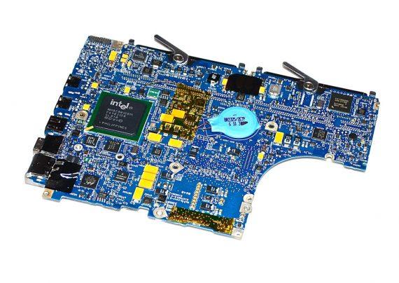 """Logicboard MainBoard 2Ghz 820-1889-A MacBook 13"""" A1181 Core 2 Duo Late 2006 -4213"""