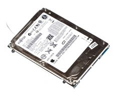 """Festplatte 2,5"""" SATA Fujitsu 120GB MHV2120BH MacBook 13"""" A1181 Core 2 Duo Late 2006 -0"""
