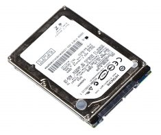 "Festplatte 2,5"" SATA Hitachi 320GB HTS545032B9SA02 MacBook 13"" A1181 Core 2 Duo Late 2006 -0"