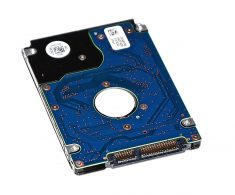 "Festplatte 2,5"" SATA Hitachi 320GB HTS545032B9SA02 MacBook 13"" A1181 Core 2 Duo Late 2006 -4199"