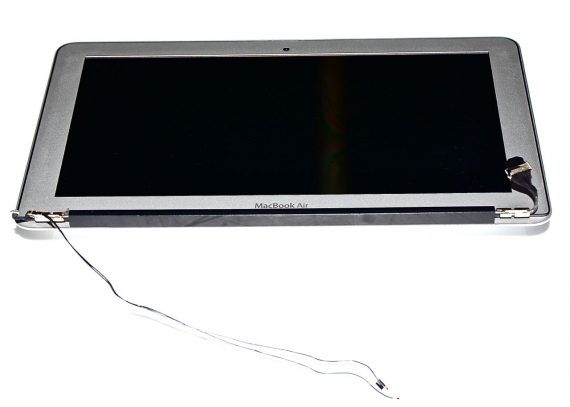"Original Apple Display Assembly Komplett LCD MacBook Air 11"" Model A1465 Mid 2012 661-6624-0"