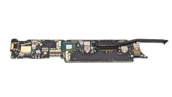 "Original Apple Logicboard Mainboard 1,7GHz i5 4GB RAM 820-3208-A MacBook Air 11"" Model A1465 Mid 2012 661-6625 661-6026-0"