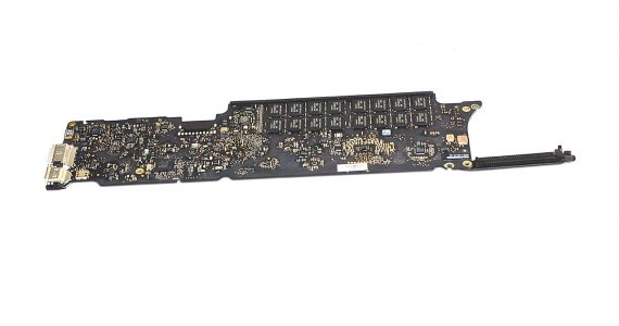 "Original Apple Logicboard Mainboard 1,7GHz i5 4GB RAM 820-3208-A MacBook Air 11"" Model A1465 Mid 2012 661-6625 661-6026-4344"
