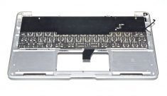 "Original Apple Topcase Tastatur Deutsch MacBook Air 11"" Model A1370 Late 2010 661-5739-6868"
