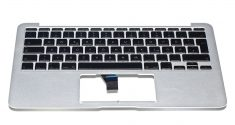 "Original Apple Topcase Tastatur Deutsch MacBook Air 11"" Model A1370 Late 2010 661-5739-0"