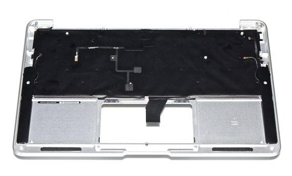 "Original Apple Topcase Tastatur Deutsch MacBook Air 11"" Model A1370 Mid 2011 661-6072-4414"