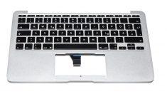 "Original Apple Topcase Tastatur Deutsch MacBook Air 11"" Model A1370 Mid 2011 661-6072-0"