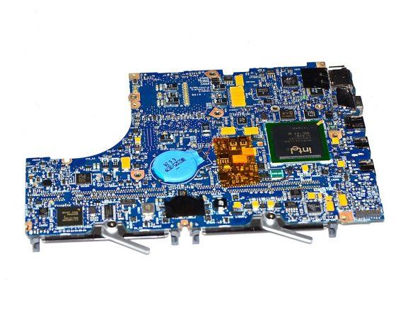 """MacBook 13"""" Logicboard MainBoard 2Ghz Core Duo 820-1889-A Model A1181 Core Duo -4433"""