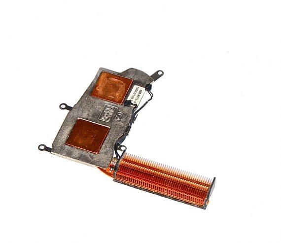 "MacBook 13"" Heatsink / Kühler 603-8071-A Model A1181 Core Duo -0"