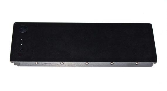 """MacBook 13"""" Akku / Batterie A1185 195 Ladezyklen Model A1181 Core Duo -4456"""