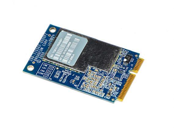 """MacBook 13"""" AirPort / Bluetooth Karte BCM94321MC 020-5280-A Model A1181 Core Duo -4453"""